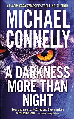 A Darkness More Than Night (A Harry Bosch Novel #7) Cover Image