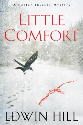 Little Comfort (A Hester Thursby Mystery #1) Cover Image