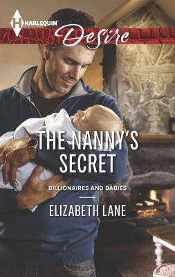 The Nanny's Secret Cover