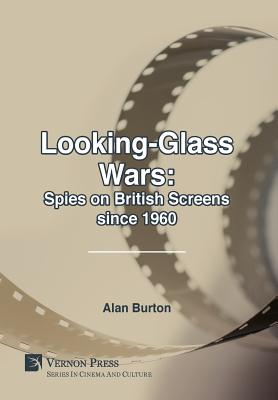 Cover for Looking-Glass Wars
