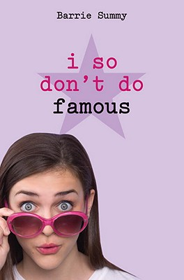 I So Don't Do Famous Cover