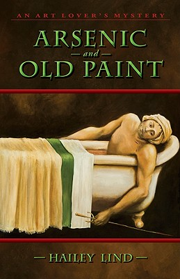 Arsenic and Old Paint Cover Image