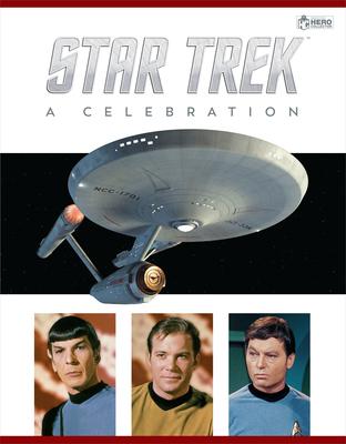 Star Trek - The Original Series: A Celebration Cover Image