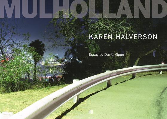 Karen Halverson: Mulholland Cover Image
