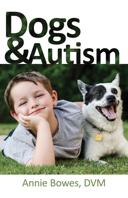 Cover for Dogs and Autism