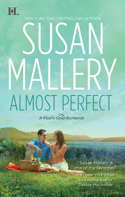 Almost Perfect (Fool's Gold #2) Cover Image