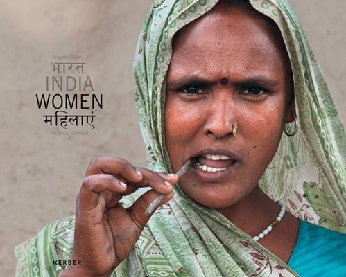 Nicolaus Schmidt: India Women Cover Image