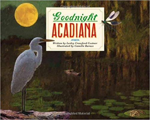 Goodnight Acadiana Cover Image