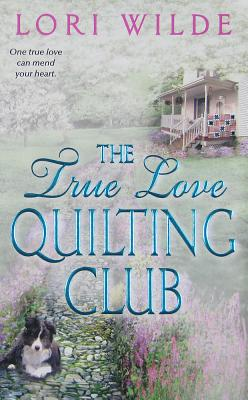 The True Love Quilting Club Cover