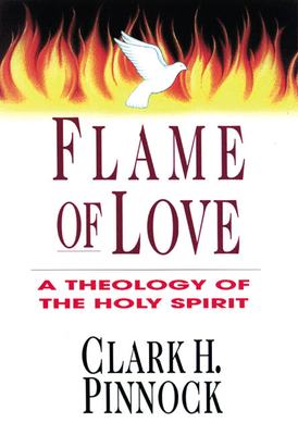 Flame of Love Cover