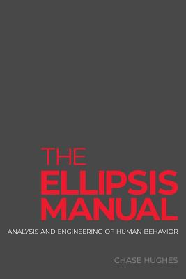 The Ellipsis Manual: analysis and engineering of human behavior Cover Image