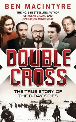 Cover for Double Cross