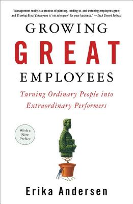 Growing Great Employees Cover