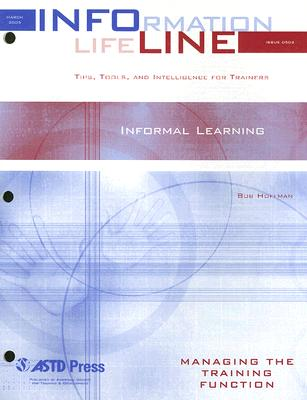 16pp.info_Informal Learning (Info-Line Collection)   IndieBound.org