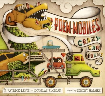 Poem-Mobiles Cover