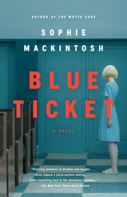 Blue Ticket Cover Image