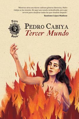 Tercer Mundo Cover Image