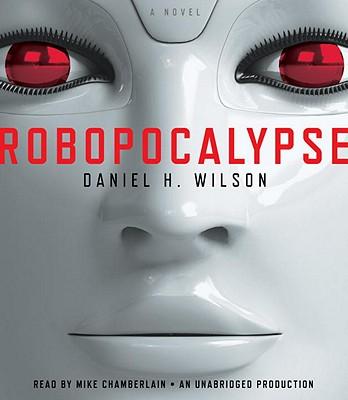 Robopocalypse Cover Image