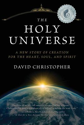 The Holy Universe Cover
