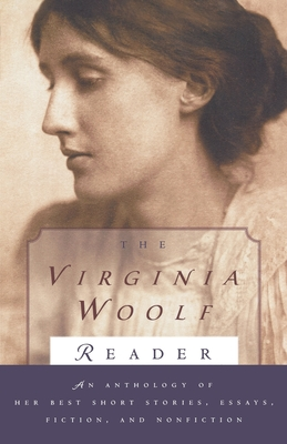 Virginia Woolf Reader Cover Image
