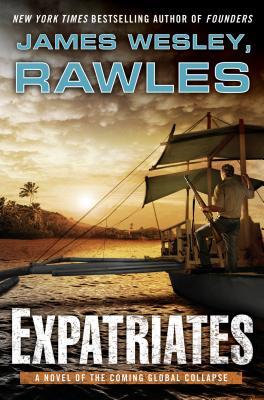 Expatriates Cover