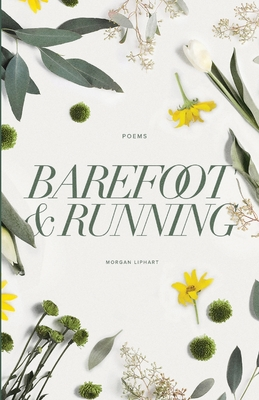 Barefoot and Running Cover Image
