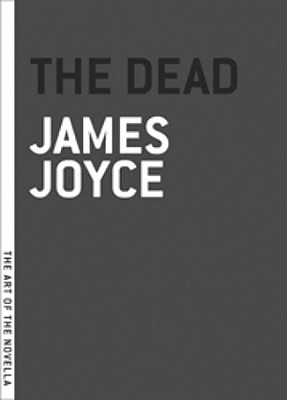 The Dead (The Art of the Novella) Cover Image