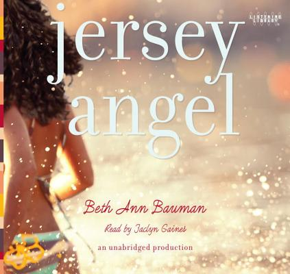 Jersey Angel (Lib)(CD) Cover Image