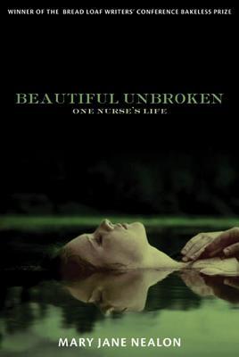 Beautiful Unbroken Cover