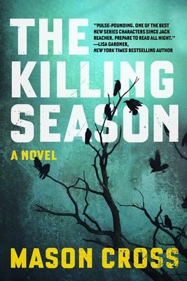 Cover for The Killing Season