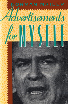 Advertisements for Myself Cover