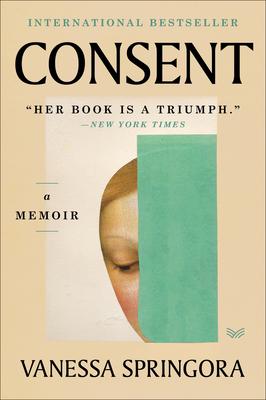Consent: A Memoir Cover Image