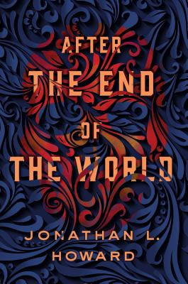 After the End of the World Cover Image