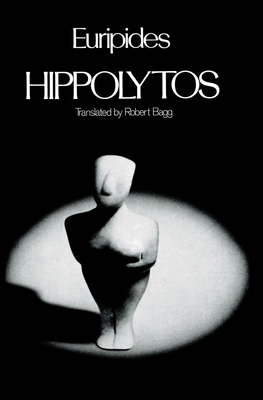 Hippolytos (Greek Tragedy in New Translations) Cover Image