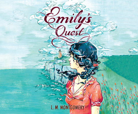 Emily's Quest (Emily Starr Trilogy #3) Cover Image