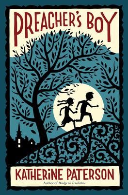 Preacher's Boy Cover