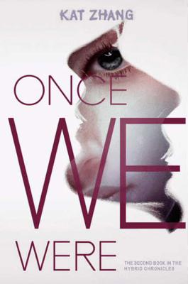 Once We Were Cover