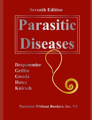 Parasitic Diseases 7th Edition Cover Image