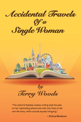 Accidental Travels of a Single Woman Cover Image