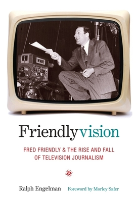 Friendlyvision Cover