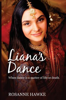 Liana's Dance Cover Image