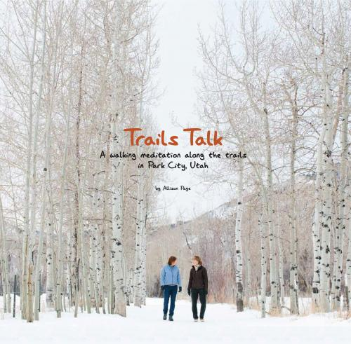 Trails Talk Cover Image