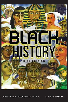 Black History Cover Image