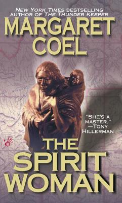The Spirit Woman Cover