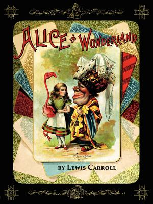 the children stories written by lewis carroll Lewis carroll: using the pseudonym lewis carroll, charles lutwidge dodgson   george macdonald, author of some of the best children's stories of the period.