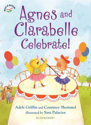 Agnes and Clarabelle Celebrate! Cover Image