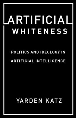 Cover for Artificial Whiteness