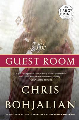 The Guest Room: A Novel Cover Image