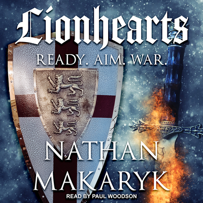 Lionhearts Cover Image