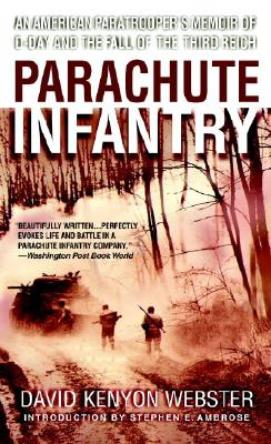 Parachute Infantry Cover